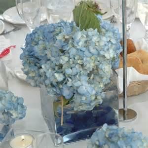 blue hydrangea wedding centerpieces blue hydrangea centerpiece blue hydrangea centerpiece