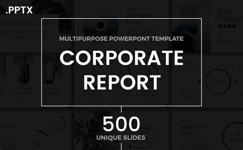 Corporate Design Powerpoint Vorlage powerpoint vorlage 63827 f 252 r business services