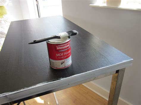 how to paint ikea furniture sun room