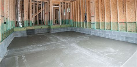 house foundation types 101 what goes underneath
