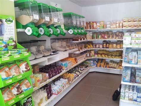 negozio alimentare arredamenti per negozi alimentari e supermarket