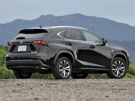 lexus black 2015 lexus nx 2015 black pixshark com images galleries