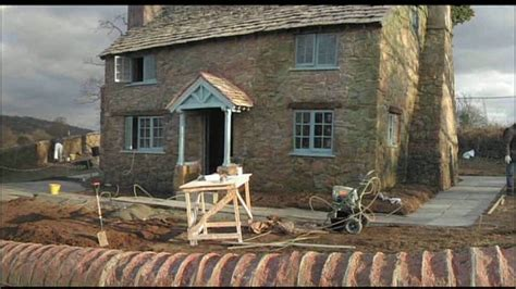 the cottage in kate winslet s cottage in quot the quot