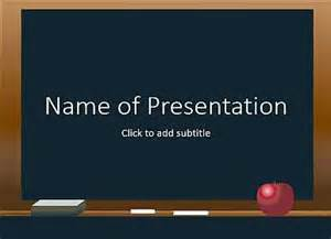 Ppt Templates Free Education by Free Education Symbol Bulb Ppt Templates Free Powerpoint
