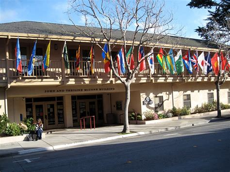 Monterey Institute Of International Studies Mba by Mccone Building Photo Middlebury Institute Of