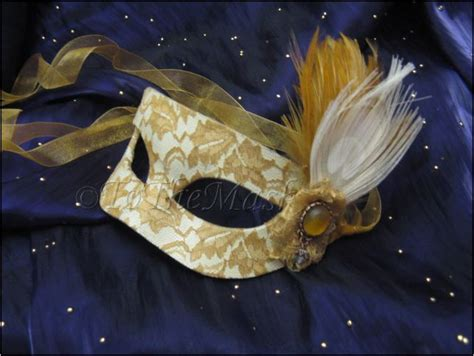 Handmade Masquerade Mask - handmade leather masquerade mask by tothemask