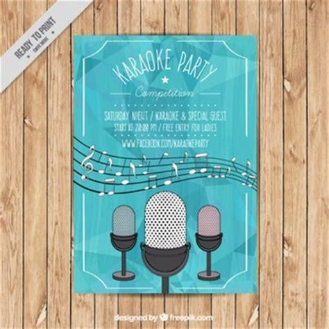 imagenes retro karaoke karaoke fotos y vectores gratis