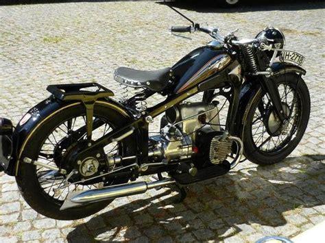 Oldtimer Motorrad Zündapp Ks 600 by Z 252 Ndapp Motorrad K500 Ks600 Oder K800 In Hammersbach