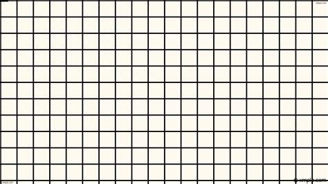 black and white grid pattern wallpaper black graph paper white grid fffaf0 000000 15