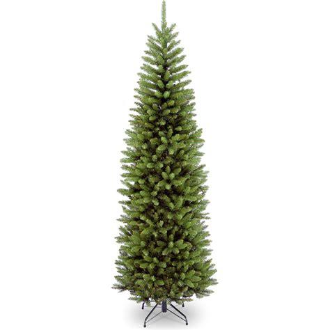 pencil christmas trees clearance trees walmart walmart