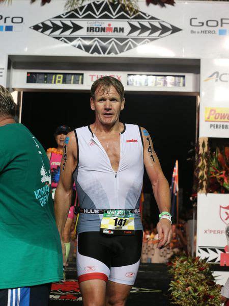 gordon ramsays iron man dave beran runs marathon eater