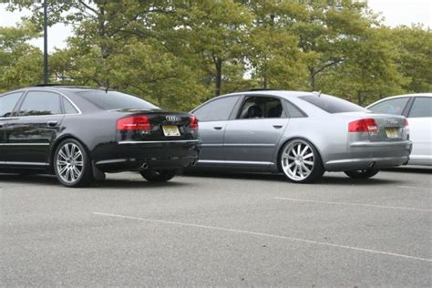 2006 Audi A8 Rims Fs 2006 Audi A8l 22 Rims