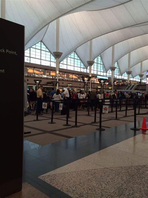 denver international airport denver co united states denver international airport den 1283 photos