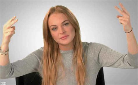 Lindsay Lohan Goes To Rehab Again by Lindsay Lohan Breaks Out Of Rehab Again