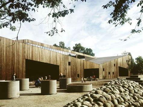 fagerborg kindergarten oslo nursery school  architect