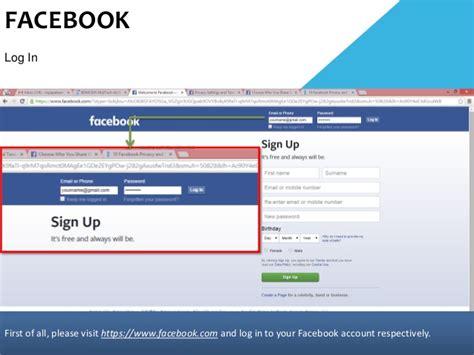 Facebook Ads Tutorial 2015 Pdf | facebook privacy settings tutorial 2015