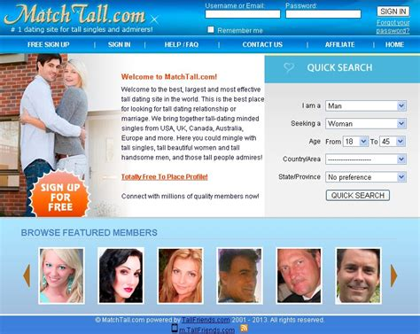 Free dating site for free