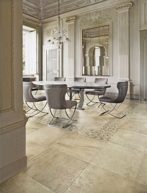 tile in dining room dining room rug ideas dining room transitional with beige
