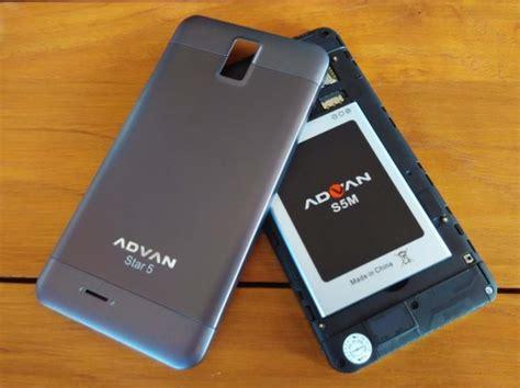 Lcd Advan S5m Advan 5 advan s5m spesifikasi smartphone kamera 8mp 1 5