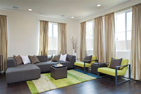 Design Interior Apartment Green Pramuka Extraordinary Lime Green Design Ideas For Delicate Living