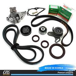 2007 Hyundai Accent Timing Belt Replacement For 06 11 Hyundai Accent 1 6l Timing Belt Kit Water V