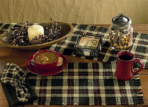 tag brand table linens country table linens primitive home decors