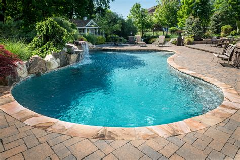 pools by design inground pools chester 1 pools by design new jersey 5