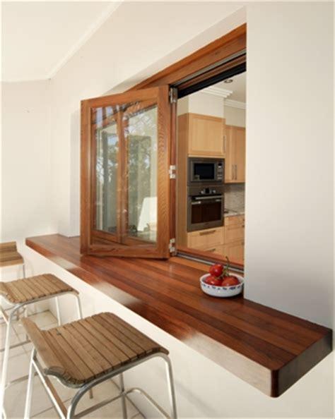Outdoor Kitchens Designs by Bifold Windows Build