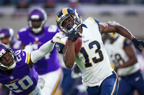 los angeles rams roster los angeles rams 5 players who made 53 roster