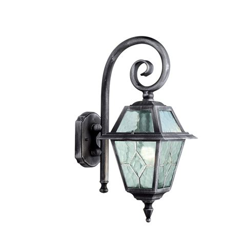 Outdoor Light Fitting Searchlight 1515 Genoa 1 Light Outdoor Wall Fitting