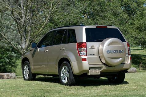2008 Suzuki Grand Vitara Reviews 2008 Suzuki Grand Vitara Reviews Specs And Prices Cars