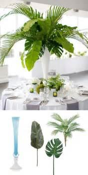 tropical flower arrangements centerpieces best 25 tropical centerpieces ideas on luau