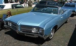 1968 Buick Lesabre Buick 1968 Lesabre Custom Convertible The History Of