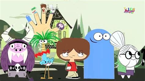foster s home for imaginary friends season 4 episodes
