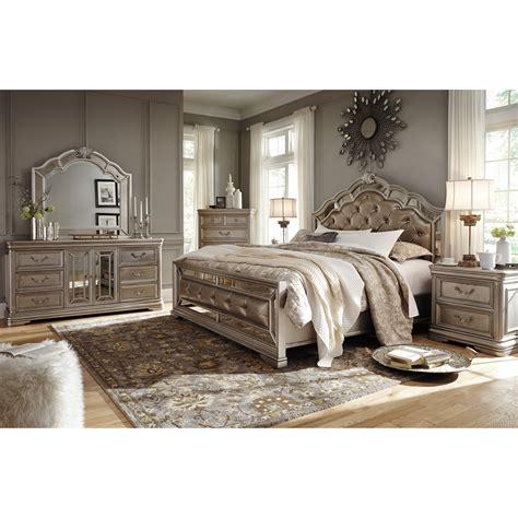 ashley signature design birlanny queen bedroom group
