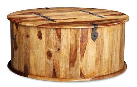 jali light trunk coffee table trade furniture company