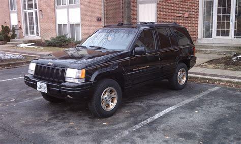 1998 Jeep Grand Specs Joeyicu 1998 Jeep Grand Cherokeelimited Sport Utility 4d