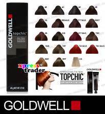 goldwell 5rr maxx haircolor pictures goldwell topchic hair color ebay