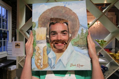 bob ross painting with a twist event painting with a twist live for today foundation
