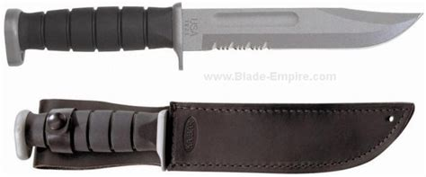 ka bar next generation fighting knife next generation fighting knife leather sheath serrated