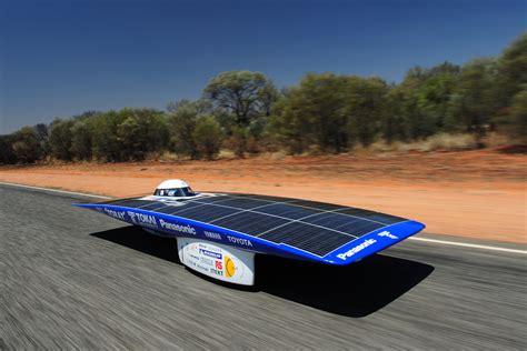 Tesla Solar Powered Car Roof Solar Panels Tesla Motors