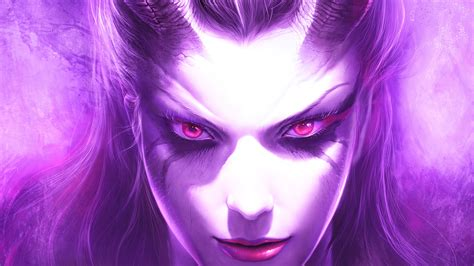 dota 2 wallpaper queen of pain queen of pain full hd wallpaper and background image