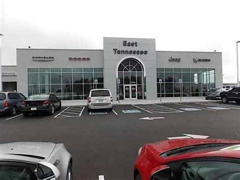 east chrysler jeep east tennessee dodge chrysler jeep ram crossville