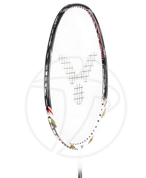 Raket Victor Thruster K 600 badmintonschl 228 ger victor thruster k 600 sportega de