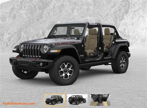 2020 jeep wrangler unlimited rubicon colors 2019 jeep wrangler unlimited rubicon release date 2019