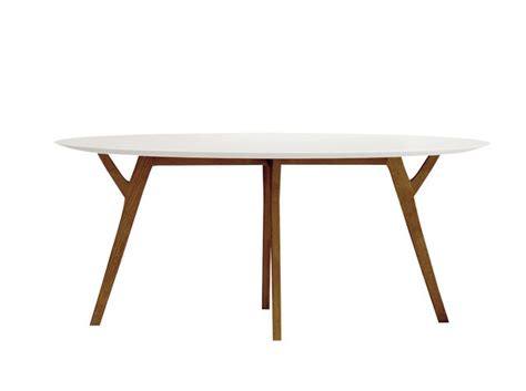 Oval Extension Dining Room Tables the best size and shape for a dining table amp 7 we love