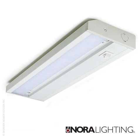 Nud 7712 12 Leduc Led Under Cabinet Nora Lighting Led Cabinet Lighting