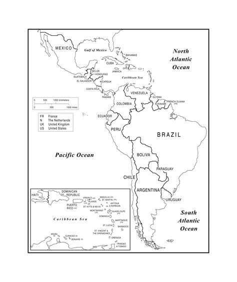 south america map and review worksheet answers scio high school