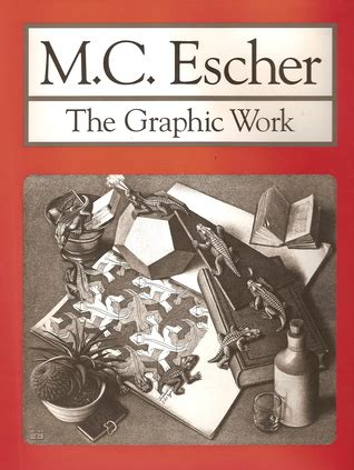 m c escher the graphic work 3836560844 m c escher the graphic work by m c escher reviews discussion bookclubs lists