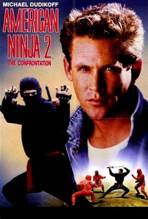 film ninja american top ten 80 s action movies